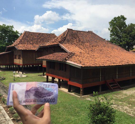[Jalan-Jalan] Mengenal Sejarah di Museum Balaputeradewa Palembang