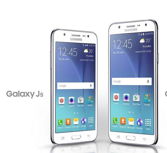 Nge-Blog Modal Smartphone pakai Samsung J5