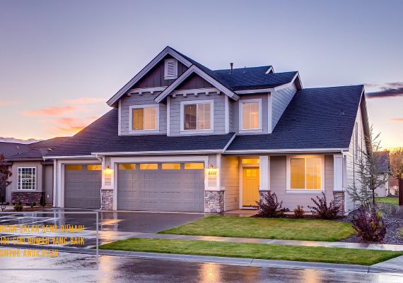 Awas Jangan Salah Sewa Rumah! Inilah Ciri-Ciri Rumah yang Baik Untuk Anda Pilih