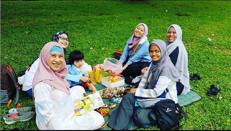 Merencanakan Piknik agar Peserta Bahagia