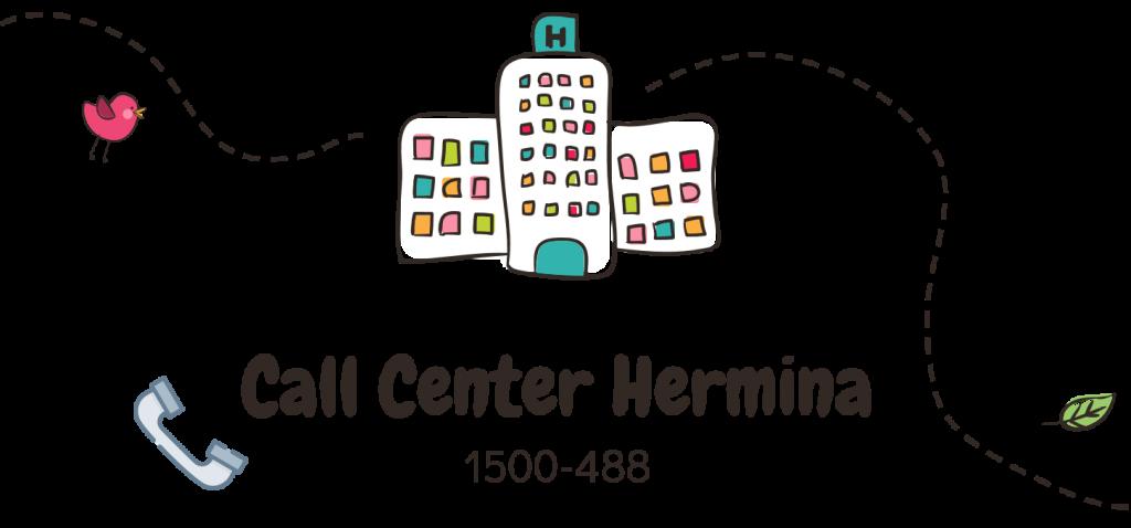 Aplikasi Hermina Mobile