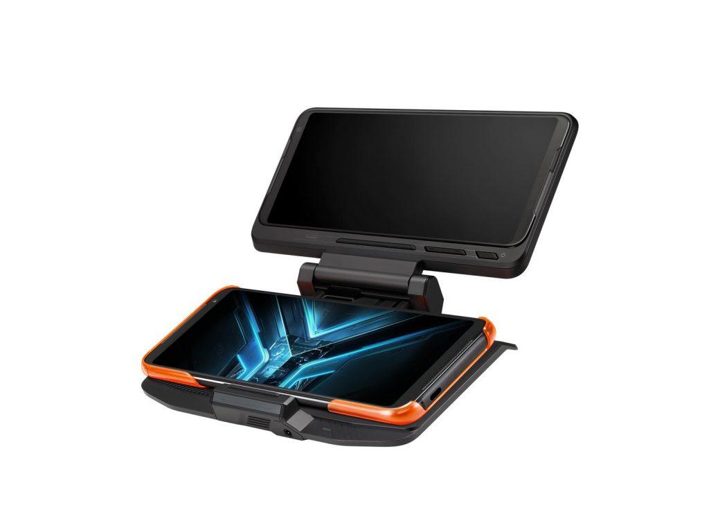 TwinView Dock 3 untuk ASUS ROG Phone 3