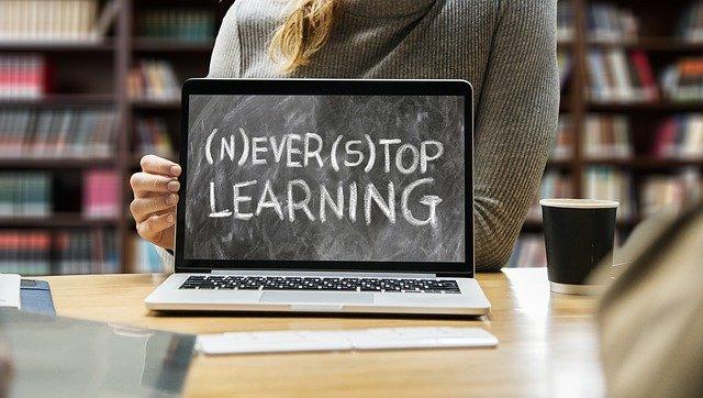 Tetap Semangat Belajar dan Berbagi untuk membuat Video Pembelajaran dengan Zoom