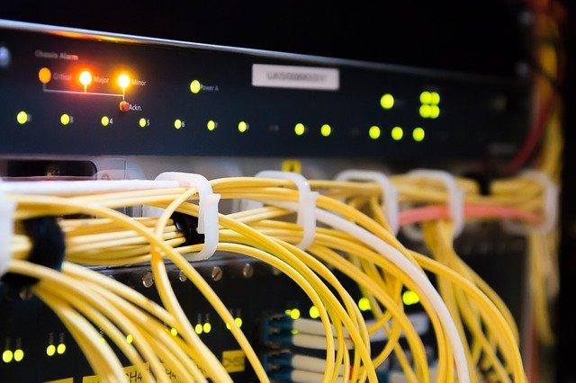 Belajar Jaringan Komputer juga bisa melalui Kursus Jaringan Komputer