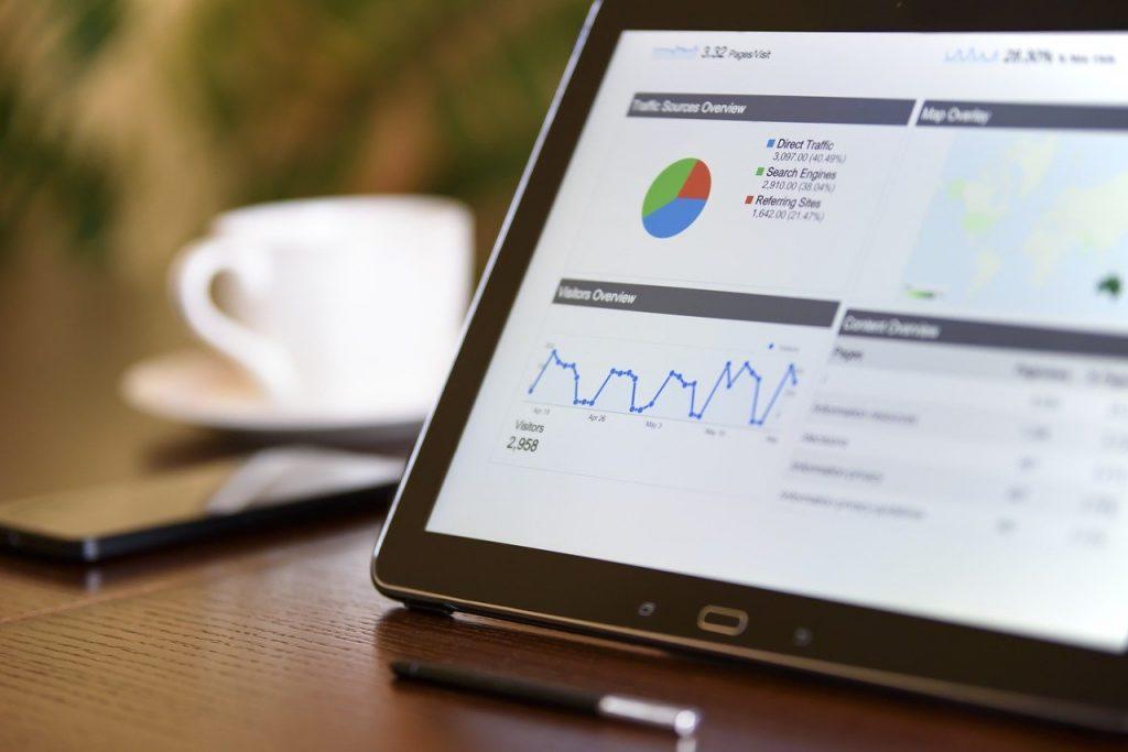 Dengan pemasaran digital, pendapatan perusahaan bisa lebih meningkat