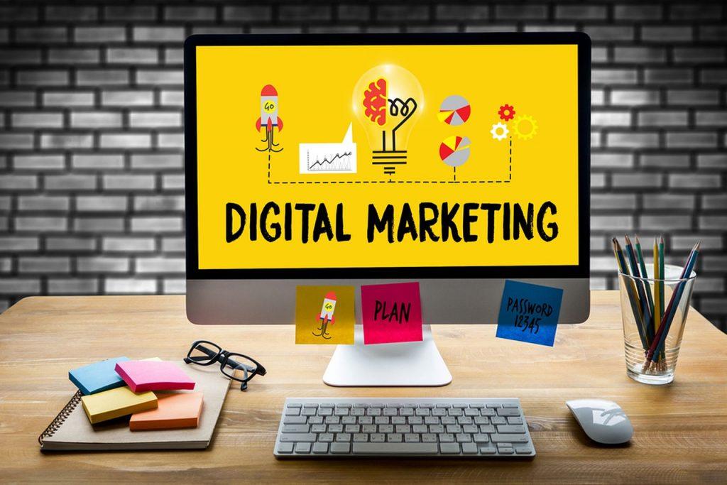 Digital Marketing adalah hal yang perlu diketahui oleh perusahaan saat ini